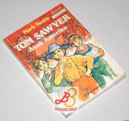 Tom Sawyer Anak Amerika
