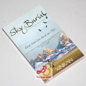 Sky Burial (Pemakaman Langit)