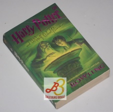 Harry Potter and the Half-Blood Prince (Harry Potter dan Pangeran Berdarah Campuran)