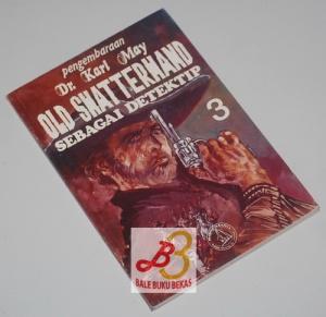 Old Shatterhand Sebagai Detektif 3