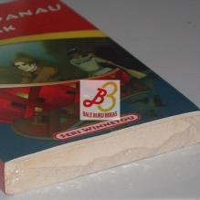 Seri Winnetou 3: Harta di Danau Perak