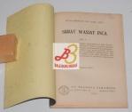 Surat Wasiat Inca 1