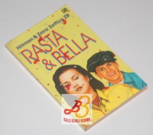 Rasta & Bella