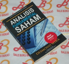 Analisis Fundamental Saham