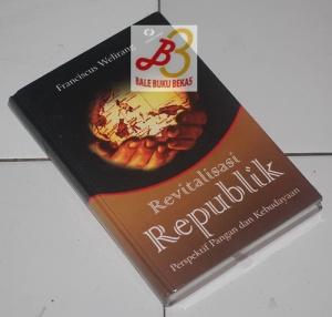 Revitalisasi Republik: Perspektif Pangan dan Kebudayaan