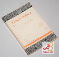 Tolbok Haleon I