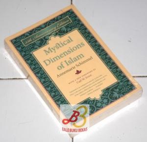 Mystical Dimensions of Islam, 35th Anniversary Edition