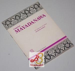 Geguritan Mayadanawa