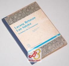 Layang Bebasan Lan Saloka (Peribahasa dan Perumpamaan)