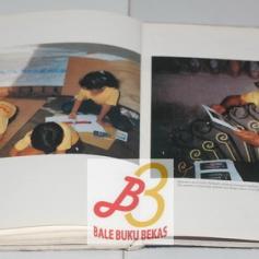 Fotografi Seni Kusnadi: Alam, Budaya dan Lingkungan (Kusnadi's Art Photography: Nature, Culture and Environment)