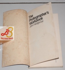 The Photographer's Workbook