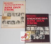 Dialog: Indonesia Kini dan Esok, Buku Pertama & Kedua