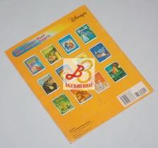 Seri Pustaka Kecil Edisi Bahasa Inggris: Pinocchio