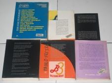 6 Buku Langka Paulo Freire (Ori)