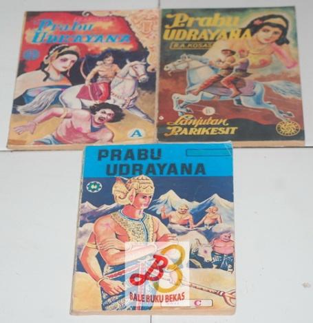 Prabu Udrayana