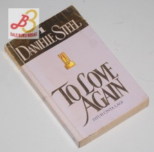 To Love Again (Jatuh Cinta Lagi)