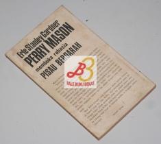 Perry Mason: Rahasia Pisau Berdarah