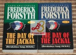 The Day of the Jackal (Beraksinya Sang Jackal)