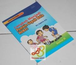 Sport for Kids: Langkah Menjadi Pemain Sepak Bola Hebat, Buku 2