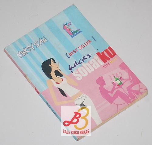 novel kinoysan