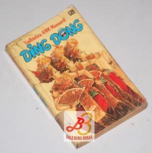 Ding Dong, Cetakan I