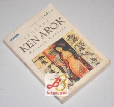 Legenda Ken Arok, Ranggah Radjasa