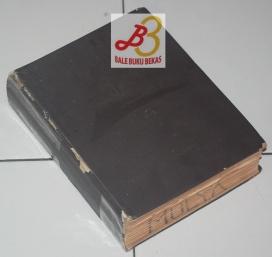 Kamus Besar Bahasa Indonesia, Edisi Kedua