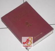 Kamus Besar Bahasa Indonesia, Edisi Terbaru