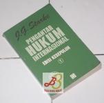 Pengantar Hukum Internasional 1, Edisi Kesepuluh, Edisi Mahasiswa