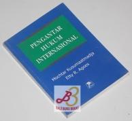 Pengantar Hukum Internasiona, Edisi Kedua