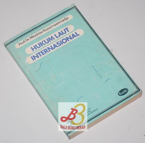 Ebook Hukum Laut Internasional