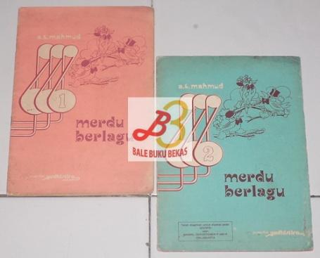 Merdu Berlagu, 1 & 2