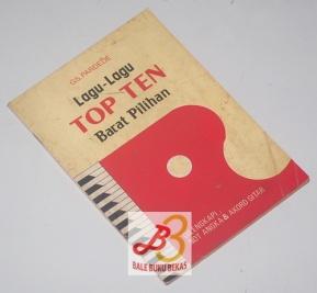 Lagu-Lagu Top Ten Barat Pilihan