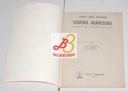 Lagu-Lagu Pilihan Ismail Marzuki