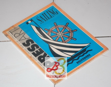 500 Designs, Images, Motifs, Illustrations ExpressArt Sailing