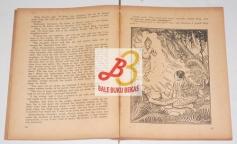 Golden Leaves: Kitab Batjaan Bahasa Inggeris