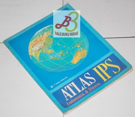 Atlas IPS Indonesia & Dunia
