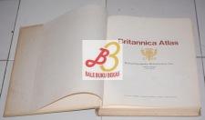 Britannica Atlas 1768