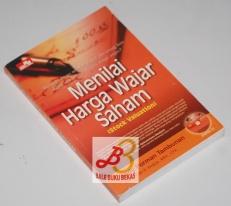 Menilai Harga Wajar Saham (Stock Valuation)