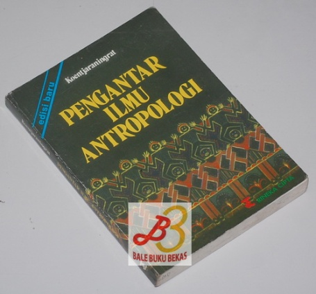 Pengantar Ilmu Antropologi, Cetakan VIII