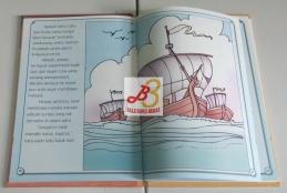Kumpulan Cerita Rakyat Indonesia: Cerita Rakyat Sumatera