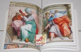 The Sistine Chapel, Edizioni Musei Vaticani