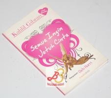 Kahlil Gibran Love Quotes: Semua Ingin Jatuh Cinta
