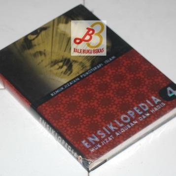 Ensiklopedia Mukjizat Alquran dan Hadis 4: Kemukjizatan Psikoterapi Islam